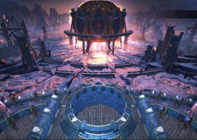 Level Seven - Finale