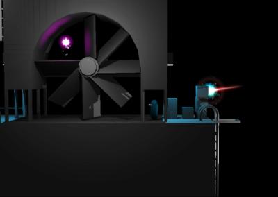 Fan Flow Control